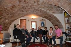 Giuria Premio Vizzini - I Edizione