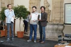 Premiazione II Edizione - Monte di Pietà (Me)