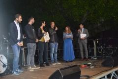 Premiazione IV Edizione