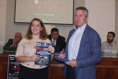 Premiazione I Edizione